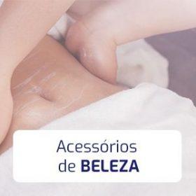 ACESSÓRIOS DE BELEZA