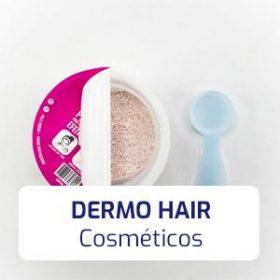 DERMO HAIR COSMÉTICOS