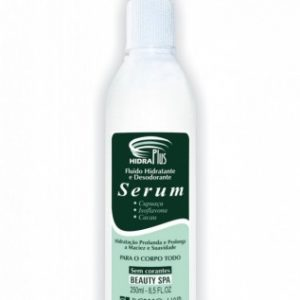 SERUM HIDRATANTE 250 ML - DERMO HAIR