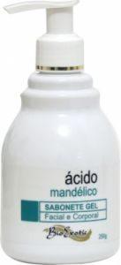 SABONETE GEL ÁCIDO MANDÉLICO 250 ML - BIO EXOTIC