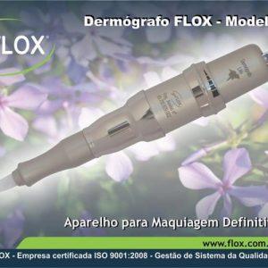 DERMOGRAFO LÍRIO DA FLOX